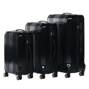 ferge-kofferset-schwarz