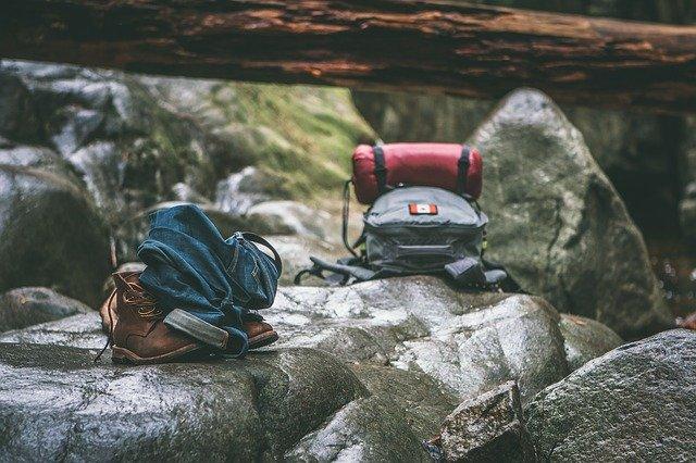 rucksack-impraegnieren