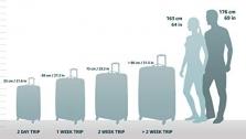 Travelite Orlando Weichschalenkoffer