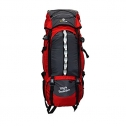 Outdoorer Trekkingrucksack Work and Travel 75+10