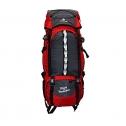 Outdoorer Trekkingrucksack Work and Travel 75+10