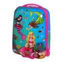 Karry Meerjungfrau Kinderkoffer
